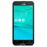 смартфон ASUS ZenFone Go ZB500KL 16Gb, белый