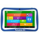 планшет TurboKids S4 синий
