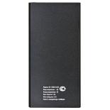 аксессуар для телефона Мобильный аккумулятор Buro RA-12000-AL-BK 12000 мАч, черный