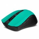 мышка Sven RX-345 Wireless мятная
