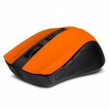 мышка Sven RX-345 Wireless оранжевая