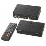 tv-тюнер Supra SDT-90, черный