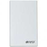 аксессуар для телефона Внешний аккумулятор Hiper RP12500 12500 mAh, белый