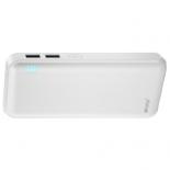 аксессуар для телефона Hiper SP12500 (12500 mAh), белый