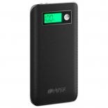 аксессуар для телефона Внешний аккумулятор Hiper SPS6500 (6500 mAh), черный