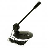 микрофон для пк Dialog M-101B черный