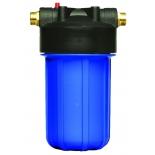 фильтр для воды Гейзер Джамбо 10ВВ, синий