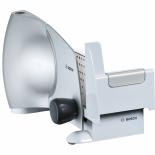 ломтерезка Bosch MAS6151M, серебристая