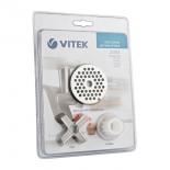 мясорубка электрическая Vitek VT-1624 (Аксессуары) ST стальной