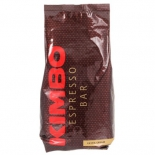 кофе Kimbo Espresso Bar Extra Cream в зернах (1 кг)