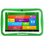 планшет TurboKids S4 зеленый