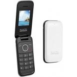 сотовый телефон Alcatel One Touch 1035D, белый