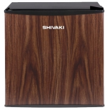 холодильник Shivaki SHRF-55CHT (пластик/металл)
