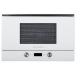 микроволновая печь Kuppersberg HMW 393 W, белая