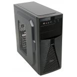 корпус ATX 3Cott 3006B 500W, черный
