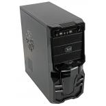 корпус ATX 3Cott 3C-ATX113G Goth 500W, черный