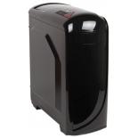 корпус ATX 3Cott G02 без БП USB 3.0 + 2.0, черный