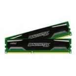 модуль памяти DDR3 2x8Gb 1600MHz, Crucial BLS2CP8G3D1609DS1S00CEU RTL PC3-12800 CL9 DIMM 240-pin 1.5В kit