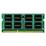 модуль памяти DDR3 2Gb 1600MHz, Kingmax 2048/1600 RTL PC3-12800 SO-DIMM 204-pin