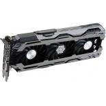видеокарта GeForce INNOVISION PCI-E NV iChill GTX1080 X3 8192Mb 256b DDR5X C108V3-2SDN-P6DNX