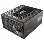 блок питания Seasonic ATX 650W PRIME TITANIUM SSR-650TD 80+ platinum (24+4pin) APFC 140mm fan 10xSAT