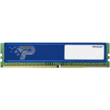 модуль памяти DDR4 8192Mb 2133MHz, Patriot PSD48G213381H