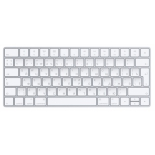 клавиатура Apple Magic Keyboard MLA22RU/A, белая
