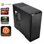 CompYou Pro PC P253 (CY.560545.P253), купить за 100 730 руб.