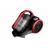 Пылесос Sinbo SVC-3476, красный/черный