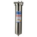 фильтр для воды Гейзер Тайфун 20ВВ, серебристый