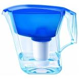 фильтр для воды Аквафор  АРТ, голубой
