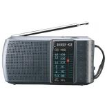 Радиоприемник Эфир 02 (переносной)