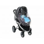аксессуар к коляске Valco baby (дождевик), raincover для Rebel Q, Zee Spark и Snap 4 Ultra