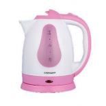 чайник электрический JARKOFF JK-1230Р  розовый