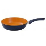 сковорода Kukmara сг240кос, оранжевая