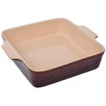 форма для выпекания UNIT UCW-4315/30, керамика, серия Duns, размер 30см.