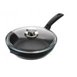 сковорода Kukmara с266а, черная