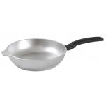 сковорода Kukmara с246, серебристая