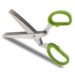ножницы кухонные Sinbo STO 6522, зеленые
