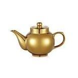 чайник заварочный Чудесница 0,8 л, золотистый