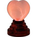 светильник настольный Плазма лампа Orient Огненное Сердце PH-100 N (USB)