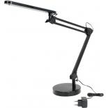 светильник настольный Эра NLED-440-7W-BK черный