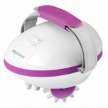 массажер Medisana AC 850, белый/розовый