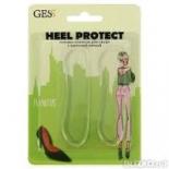 товар Gess Heel Protect, гелевые полоски для обуви с закрытой пяткой