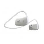 аудиоплеер Sony Walkman NW-WS613 4 ГБ, белый