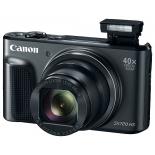 цифровой фотоаппарат Canon PowerShot SX720 HS, черный