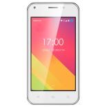 смартфон Ginzzu S4020, белый