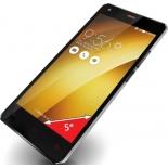 смартфон Ginzzu S5020, белый