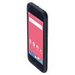 смартфон ZTE Blade L110, черный