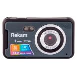 цифровой фотоаппарат Rekam iLook S760i, темно-серый